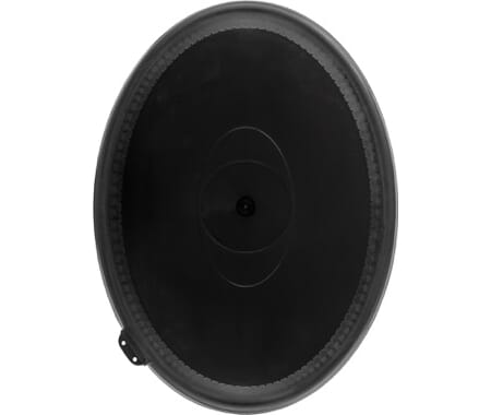 Sealect Hatch Lid Oval 17-5/8x12-7/8