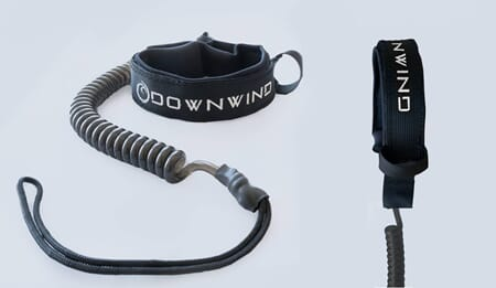 Downwind Surfski Leash Basic