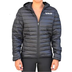 Vaikobi Hooded Down Jacket